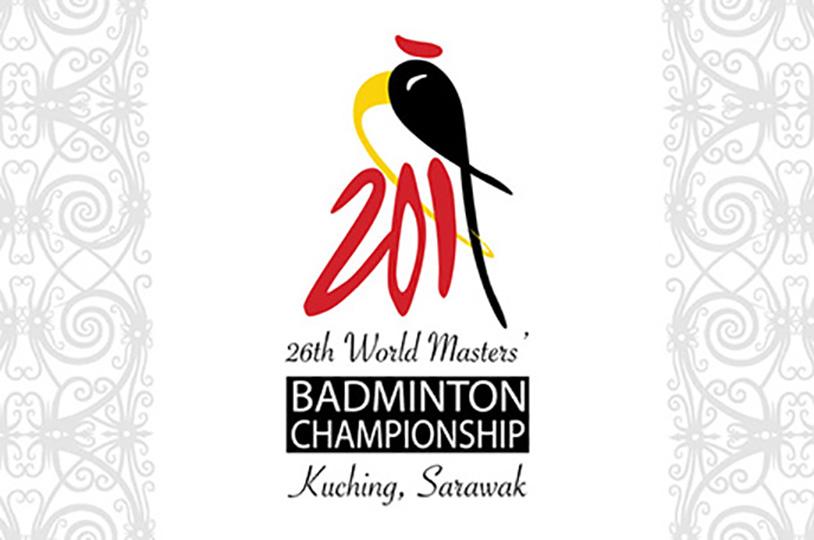 World Masters Badminton Championship 2019