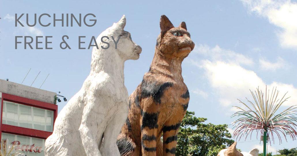 Kuching Free & Easy