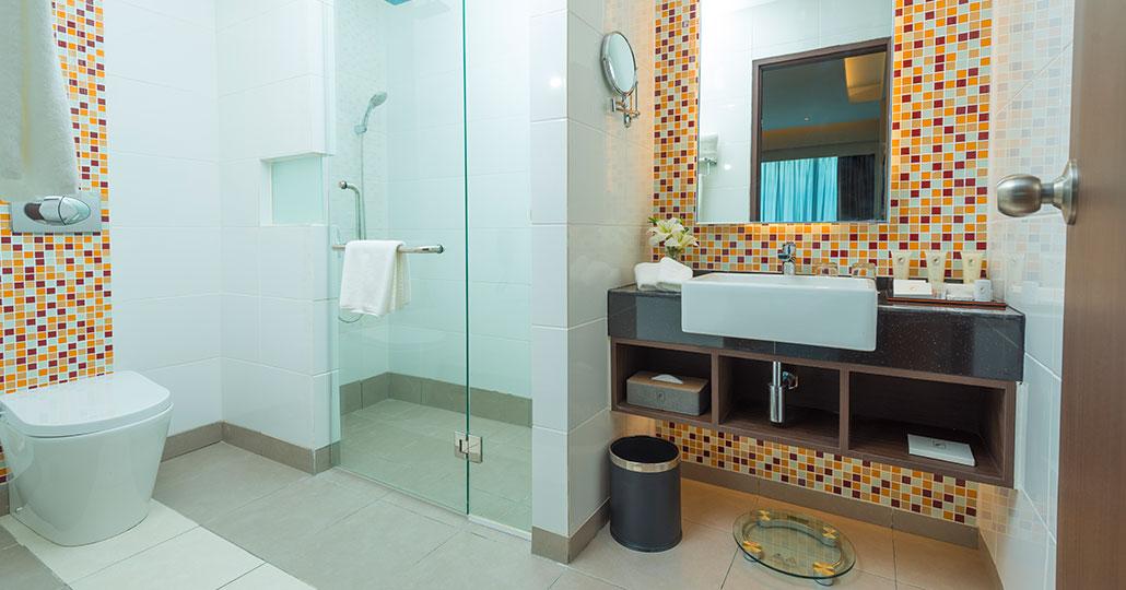 Astana Suite
